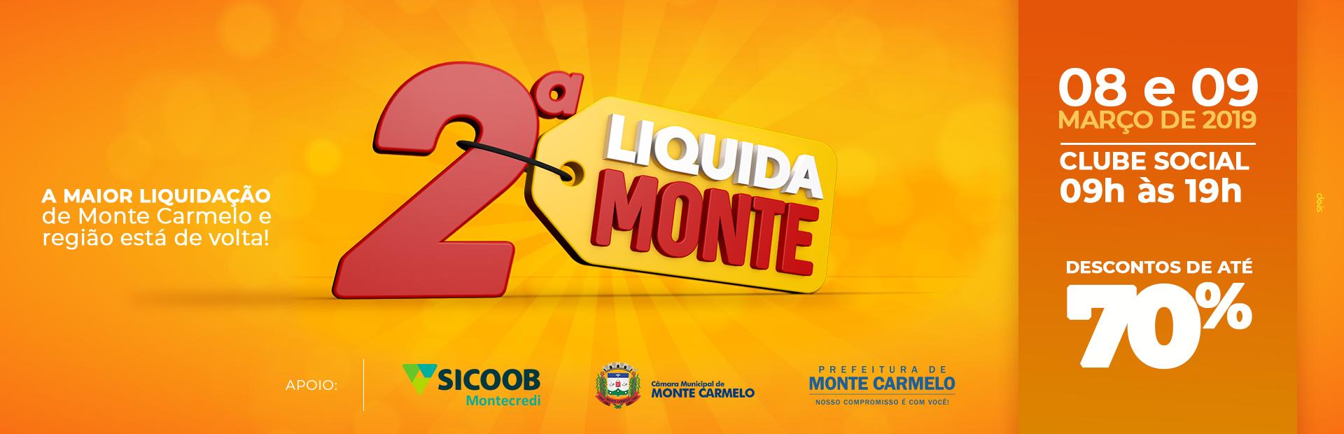 2ª Liquida Monte